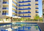 Location vacances Montpellier - Residence Sun City