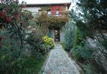 Location vacances Adatepe - Zeytinbagi Hotel-1