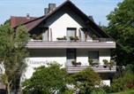 Hôtel Lügde - Hotel Römerschanze-3