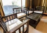 Hôtel Ban Pong - Nida Rooms Banhven 153 Hangdong-1