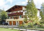 Location vacances Obernberg am Brenner - Apartment Obernberg Ii-1