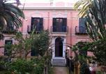 Location vacances Favara - B&B Villa Pirandello-1