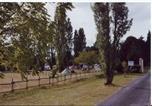 Camping avec Piscine Sainte-Alvère - Camping Domaine de Landrevie-1