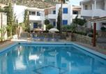 Hôtel Ierapetra - Eleni's Apartments-3