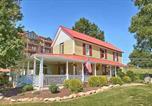 Location vacances Sevierville - Applicious - C322-1-4