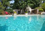 Location vacances Aubagne - La Cigaliere-1