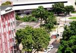 Hôtel Barcarena - Itaocá Belém Hotel-1