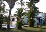 Location vacances Alor Gajah - Bucketland Villa-1