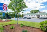 Hôtel Worcester - Motel 6 Westborough-1