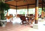 Location vacances Klungkung - Nirarta Villa Sidemen-4