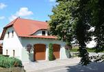 Location vacances Tännesberg - Holiday home Eslarn-1