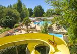 Camping avec Club enfants / Top famille Angles - Camping Le Clos Cottet-1