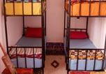 Hôtel Essaouira - Green Milk Hostel-2