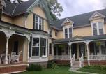 Hôtel Little Falls - Glen Avenue Suites-4