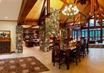 Location vacances Murchison - Stonefly Lodge-1