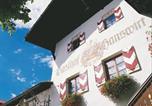 Hôtel Parcines - Hotel Hanswirt-1