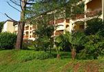Location vacances Caslano - Apartment Parcolago (Utoring).77-2
