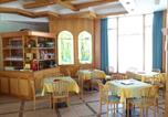 Hôtel Brentonico - La Pineta-2