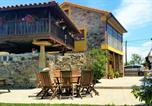 Location vacances Muros de Nalón - Casa Rural Panizales-2