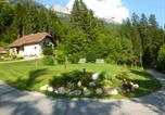 Location vacances Bad Bleiberg - Ferienhaus Oitzl-4