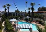 Hôtel Desert Hot Springs - Mediterraneo Resort-4