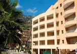 Location vacances Sainte-Agnès - Residence Jardins d'Elisa