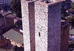 Location vacances San Gimignano - Apartment in San Gimignano V-3