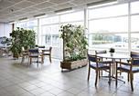 Hôtel Vemb - Danhostel Ringkøbing-2