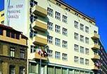 Hôtel Černá Pole - Hotel Slovan-1