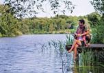 Villages vacances Narborough - Fritton Lake Woodland Lodges-3