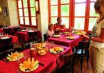 Villages vacances Uxelles - Le Bief Rouge-3
