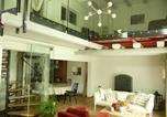 Hôtel Le Bonhomme - Le Chat Rouge Chambres d'Hôtes de Charme en Alsace-4