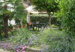 Location vacances Montegrotto Terme - A Touristic House-1