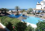 Location vacances Maro - Holiday Home Urb El Capistrano Villa Natacha Nerja-2