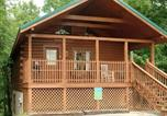 Location vacances Gatlinburg - Suite Harmony #243 Holiday home-1