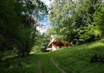 Location vacances Bystrička - Chata pod Ferratou-1