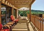 Location vacances Gaja-et-Villedieu - Holiday home Roquetaillade 73 with Outdoor Swimmingpool-4
