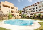 Location vacances La Cala de Mijas - Two-Bedroom Apartment in La Cala de Mijas-1