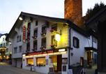 Hôtel Airolo - Gasthaus Pension zum Turm-4