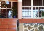 Location vacances Tzintzuntzan - Cabañas y Habitaciones El Malecón-2