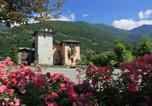 Location vacances Berbenno di Valtellina - Le Case dei Baff-1