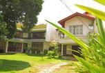 Hôtel Dehiwala-Mount Lavinia - Hotel Twelve-4
