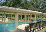 Location vacances Carlux - Villa Le Charme-1