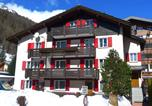 Location vacances Saas-Grund - Apartment Morgenrot Iv Saas-Grund-1