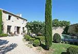 Location vacances Fontvieille - Villa in Les Alpilles-1