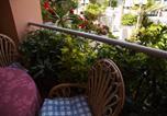Hôtel Pesaro - Hotel Blumen-4