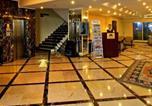 Hôtel Necatibey - Almer Hotel-2
