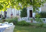 Location vacances Tesson - Villa in Charente Maritime Ii-2