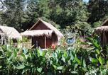 Villages vacances Thung Yao - Pai Bamboo Hut-2