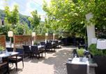Hôtel Dornach - Hotel Hofmatt-4